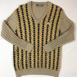 AMAZEBALLS Textured Sweater